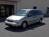 2003 Ford Windstar LX Camionnette