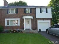MOUNT ROYAL ****** Beautiful house for sale ******