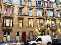 Traditional 2 bedroom 2nd Floor Flat, Allison St Avail Now