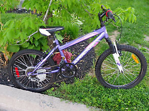 Girls Supercycle bike for sale Peterborough Peterborough Area image 1
