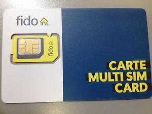 Sim Cards available like Bell, Telus, Rogers, Fido, Solo, Koodo, Virgin, Chatr, Freedom, Public Mobile etc
