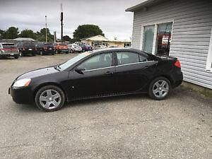 2008 Pontiac G6  (((SPECIAL $4,900.00)))