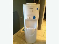 Energy Efficient Hot/Cold Water Cooler