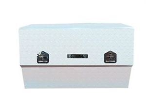 Ute Toolbox White or Charcoal was $399 now $299 Bundall Gold Coast City Preview
