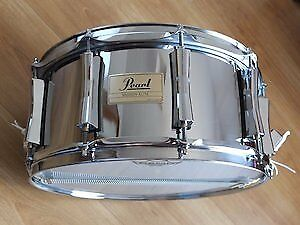 Pearl Session Elite Snare Drum