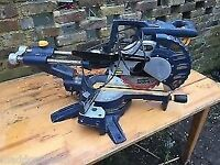 macalister mitre saw