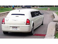 Toronto  Great limousine service stretch limo rental