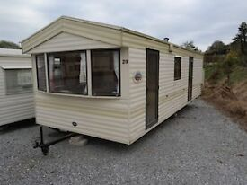 Caravan For Sale Camber Sands, near Hastings, Ashford, Rye 12 month park amazing price