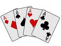 LOOKING FOR PEOPLE WHO WANNA PLAY EUCHRE