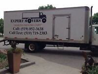 EXPERT MOVERS *******GREATEST DEAL IN TOWN*********