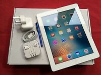 Apple iPad Retina display 32gb WiFi boxed