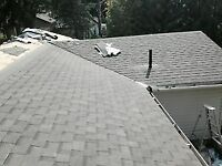 A.M Roofing can help !