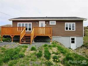 FULL HOUSE FOR RENT IN UPPER ISLAND COVE FREE RENT DEC St. John's Newfoundland image 1