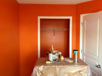 West Island Home Painting Service-Interior Paint Specialists