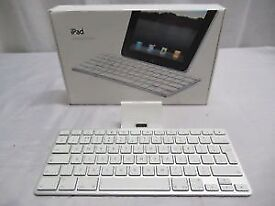 Apple I pad keyboard
