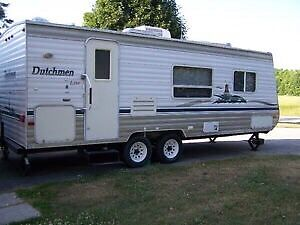Wanted: To Rent a Trailer RV for May Long Weekend 2 nights