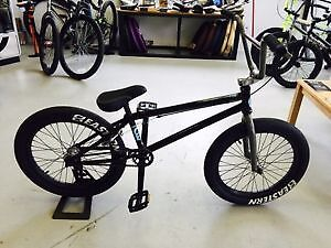 NEW Eastern Traildigger BMX Bike @ Sam's BMX Bike..