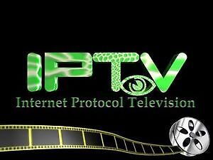 IPTV Subscription / Best Cable TV / All international