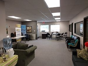 Retail/office space for sale or lease