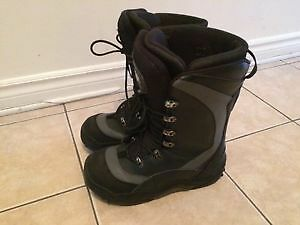 Chaussure Baffin Technolgy taille 8