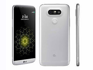 Excellent condition lg g5 Sliver 32GB unlocked for sale/trade