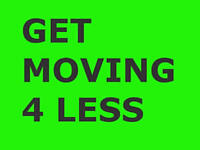 $30/hr/Mover + Any size Truck - LAST MINUTE OK @ 705-315-0894