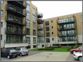 *** 2 BED RIVERSIDE FLAT, GREENWICH ***