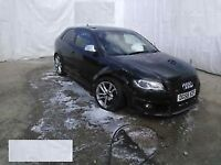 Audi A3 Breaking In Northern Ireland Car Replacement Parts For