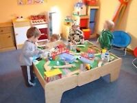 Northeast Woodstock Home Daycare has FT Opening