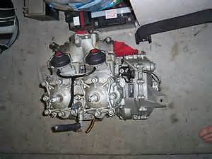 wanted seadoo engine