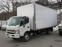 2 Hommes + Camion = 60$H WOW!!!