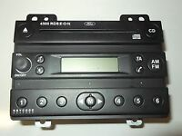 Ford Cd Player 4500 RDS