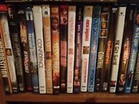 Movie Collection For Sale ONLY $2.00each