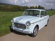 Fiat 1100 Oldtimer