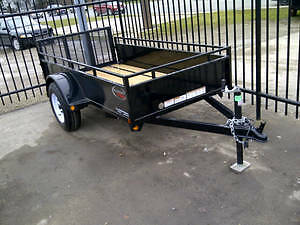 Trailers For Sale – Enclosed, Utility, Car Haulers, Dump & More
