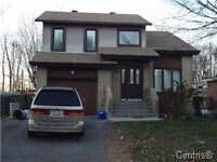 House for rent close to St Jean and Pierrefonds