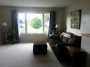 Master Bedroom for Rent available now Kingston Kingston Area image 3