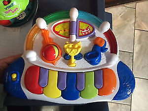 Baby Toy  Piano for Sale