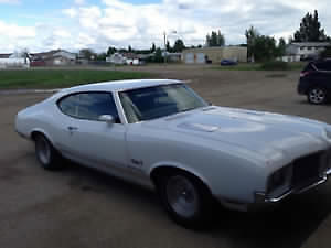 1972 Cutlass for sale