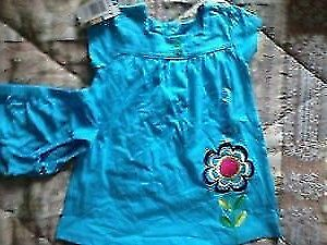 Carter's girl dress NEW with tags size 24M