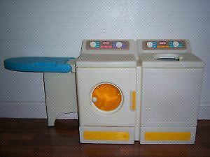 Looking for little tikes laundry