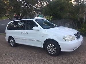 """Urgent Sale (Make an offer)""""Kia 7 Seater"""" Airport West Moonee Valley Preview"""