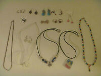 Thirteen 925 Silver Items All For $10!