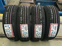 Brand new 195 65 15 tyres £38 fitted !