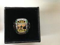 Molson Canadian Stanley Cup Ring- Dallas Stars. Sell or Trade