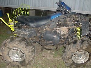 Looking for 2005-2008 parts brute force 750