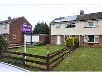 Lovely Family Home!! NO CHAIN 3 Bed Semi Detached, South Killingholme, North Lincs.