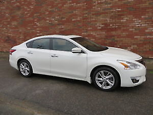 2011 Nissan Altima 2,5 S Berline