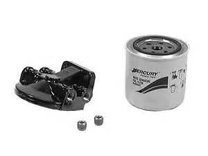 MERCURY WATER SEPARATING FUEL KIT 35-802893A 4