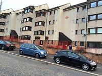 2 Bedroom 3rd floor Flat Birgidale Road Castlemilk - Available Now